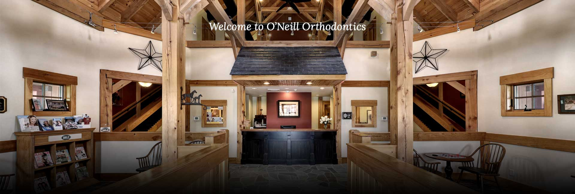 Welcome to O'Neill Orthodontics O'Neill Orthodontics New Freedom, PA