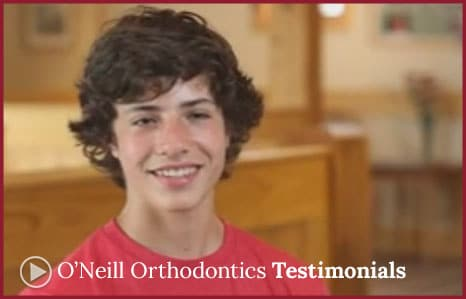 Testimonials Video O'Neill Orthodontics New Freedom, PA